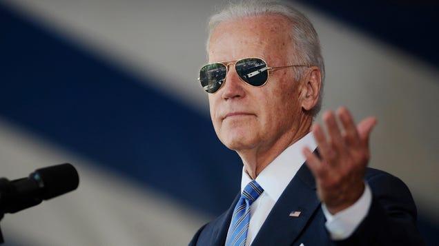Biden Assembles the Final Member of His Big Tech Nightmare Squad
