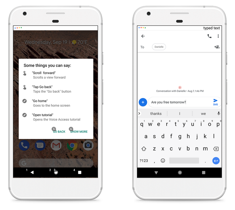 How to Use Google's Voice Access App to Control Your Android