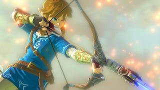 Illustration for article titled Los detalles del tráiler del nuevo Zelda que quizá te hayas perdido