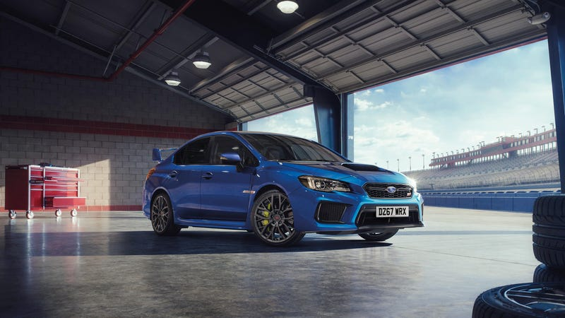 Image via Subaru