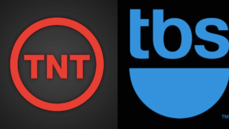 Illustration for article titled TNT and TBS are getting makeovers, and a bunch of new shows