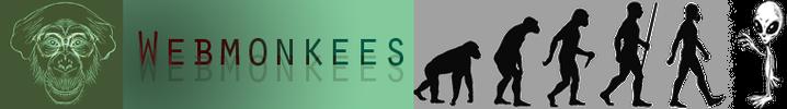 webmonkees logo