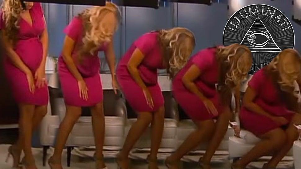 Beyonce Fake Porn Pics 18