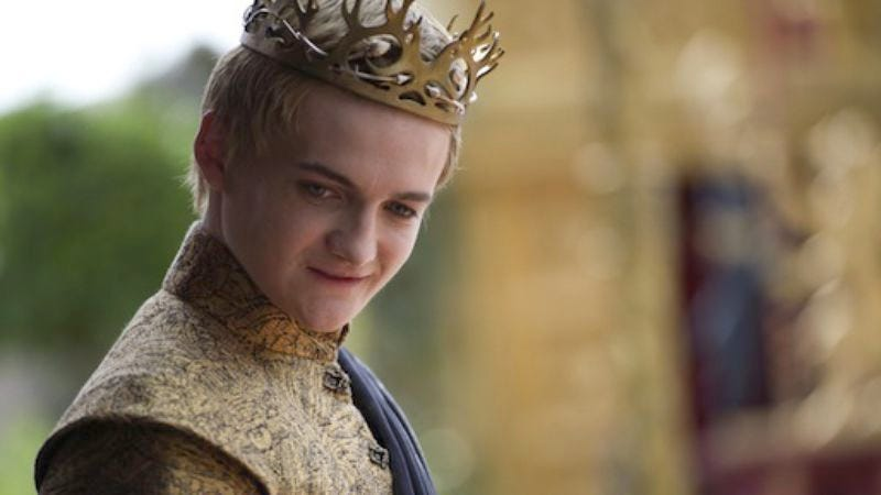 Let's look at new photos from Game Of Thrones' fourth season and speculate on how all these people will die