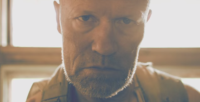 Illustration for article titled The Walking Dead's Michael Rooker Stars In Safety PSA The Driving Dead