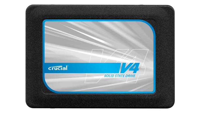 Illustration for article titled These Super-Cheap SSDs Should Convince You to Switch Storage