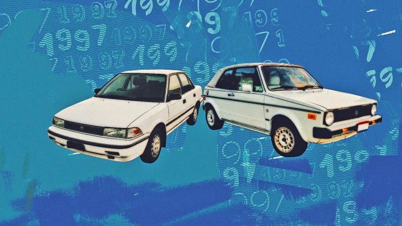 Illustration for article titled The Magic Of Learning To Drive A Manual Transmission