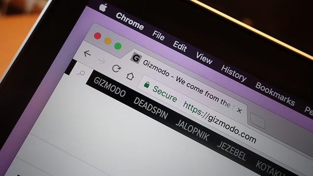 8 Extensions That Should Make Your Browser a Little More Hacker-Proof