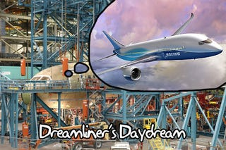 Illustration for article titled Seriously, Is the Boeing Dreamliner EVER Going to Fly?