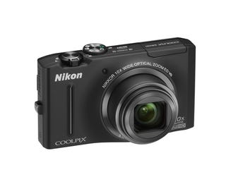 Illustration for article titled Nikon Coolpix S8100: A 1080p, 10x Zoom Point-and-Shoot That Actually Fits In Your Pocket