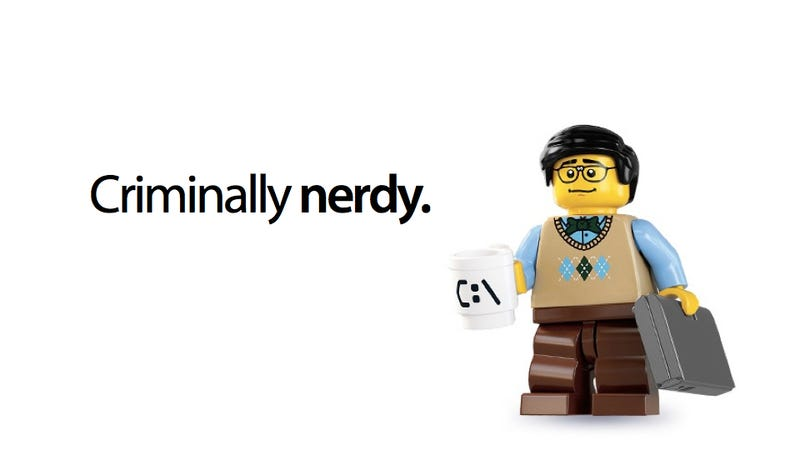 Illustration for article titled Multimillionaire Software Exec Arrested in LEGO-Thieving Bar-Code Scam