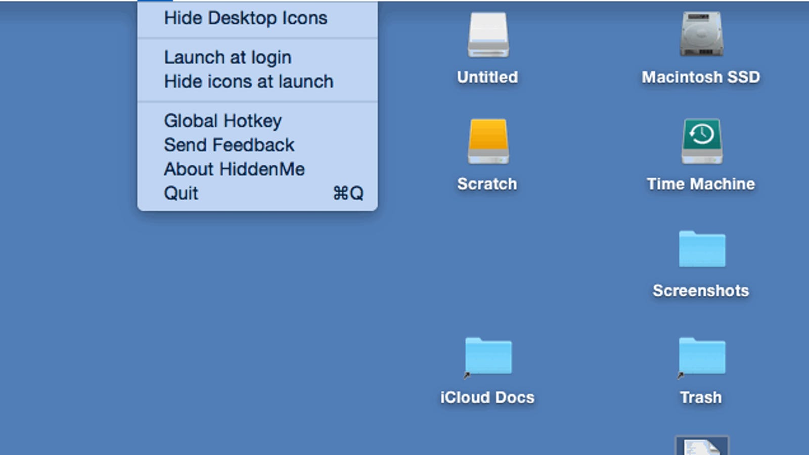 Turn Desktop Drive Icons On and Customize Their Appearance