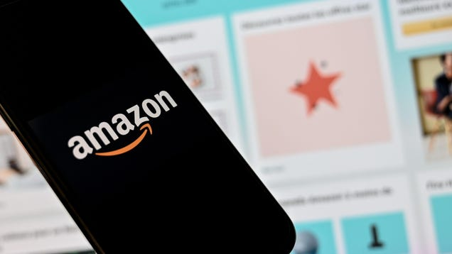 You Can Now Give Amazon More of Your Money in Monthly Installments