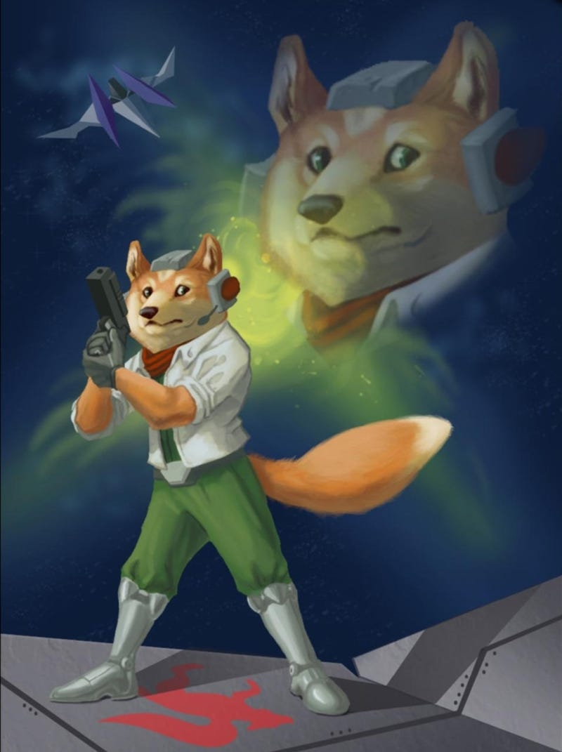 Illustration for article titled Stardoge