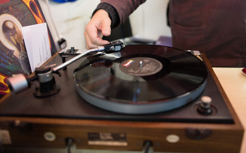 Illustration for article titled How to Select the Right Turntable for You