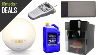 Illustration for article titled Affordable 3D Printer, Arduino Starter Kit, Make Your Old Car Feel New