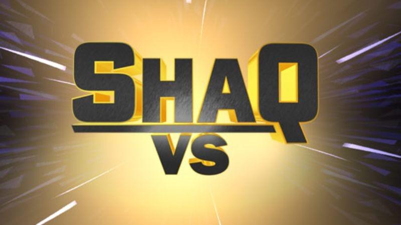 "Illustration for article titled Shaq Vs. - ""Shaq vs. Ben"""