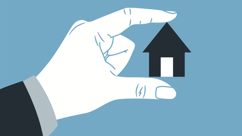 Illustration for article titled The Challenge of Moving to a Smaller Home