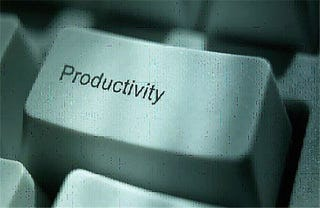 Illustration for article titled Gaming, the enemy of productivity?
