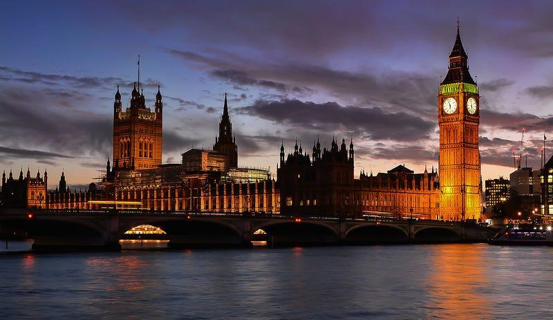El Big Ben quedará 'silenciado' durante cuatro años por trabajos de restauración