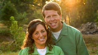 Illustration for article titled Michelle Duggar Suffers A Miscarriage