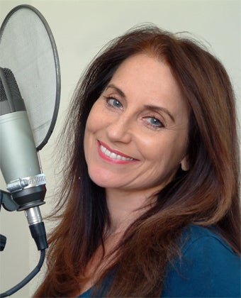 Illustration for article titled Kerrigan Loses Her Voice In StarCraft II