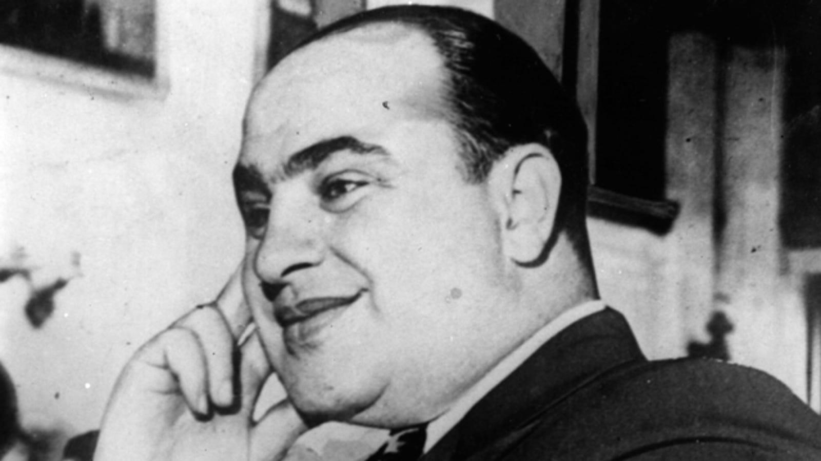 Essay on Al Capone | blogger.com