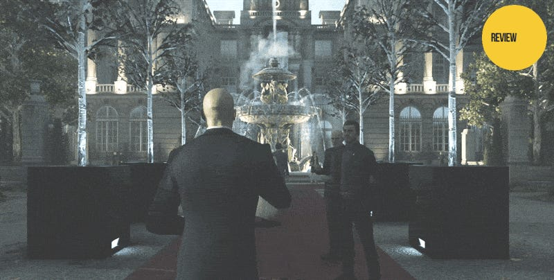 Hitman Episode One: The Kotaku Review