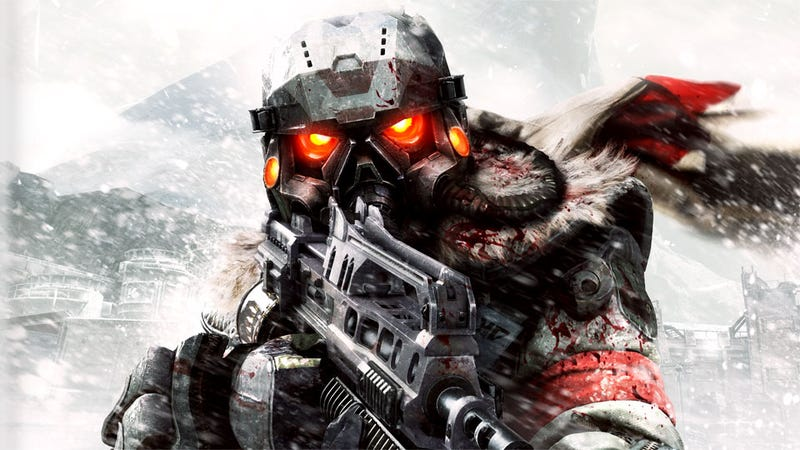 Illustration for article titled Now You Have One More Reason To Buy Killzone 3