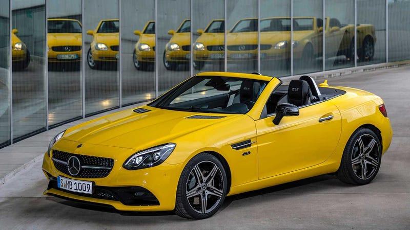 Photos Mercedes Benz