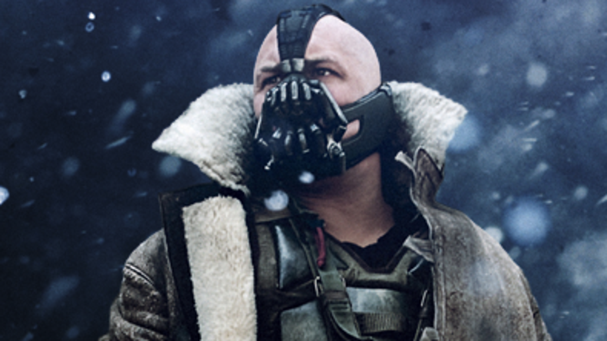 Weird mask intended for private phone calls just makes you look like weird mask intended for private phone calls just makes you look like bane solutioingenieria Gallery