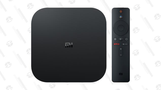 Stream To Your Hearts Content With This $50 Android TV Box