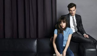 Illustration for article titled Is the Fifty Shades Movie a Sly Domestic Violence PSA?