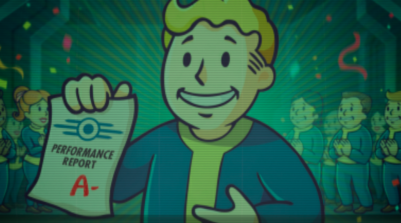 Tips For Playing Fallout Shelter