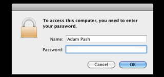 Illustration for article titled Lock Your Mac in a Keystroke