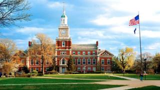 Howard UniversityNBC 4