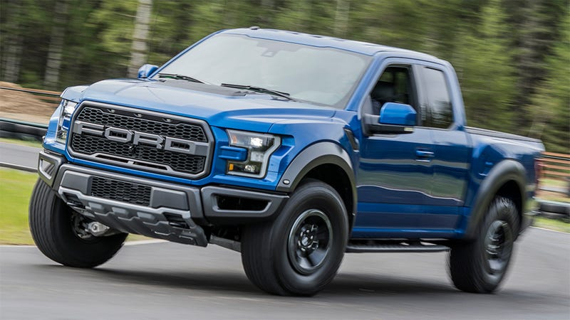 ford raptor news  reviews  gossip jalopnik