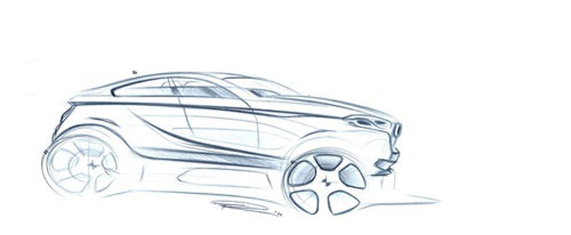 Illustration for article titled A 3-Door BMW X2 Might Happen And Other Extremely Confusing Mini News