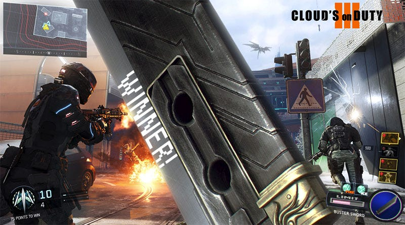 Illustration for article titled Kotaku'Shop Contest: Cloud-Based Gaming: Winners!