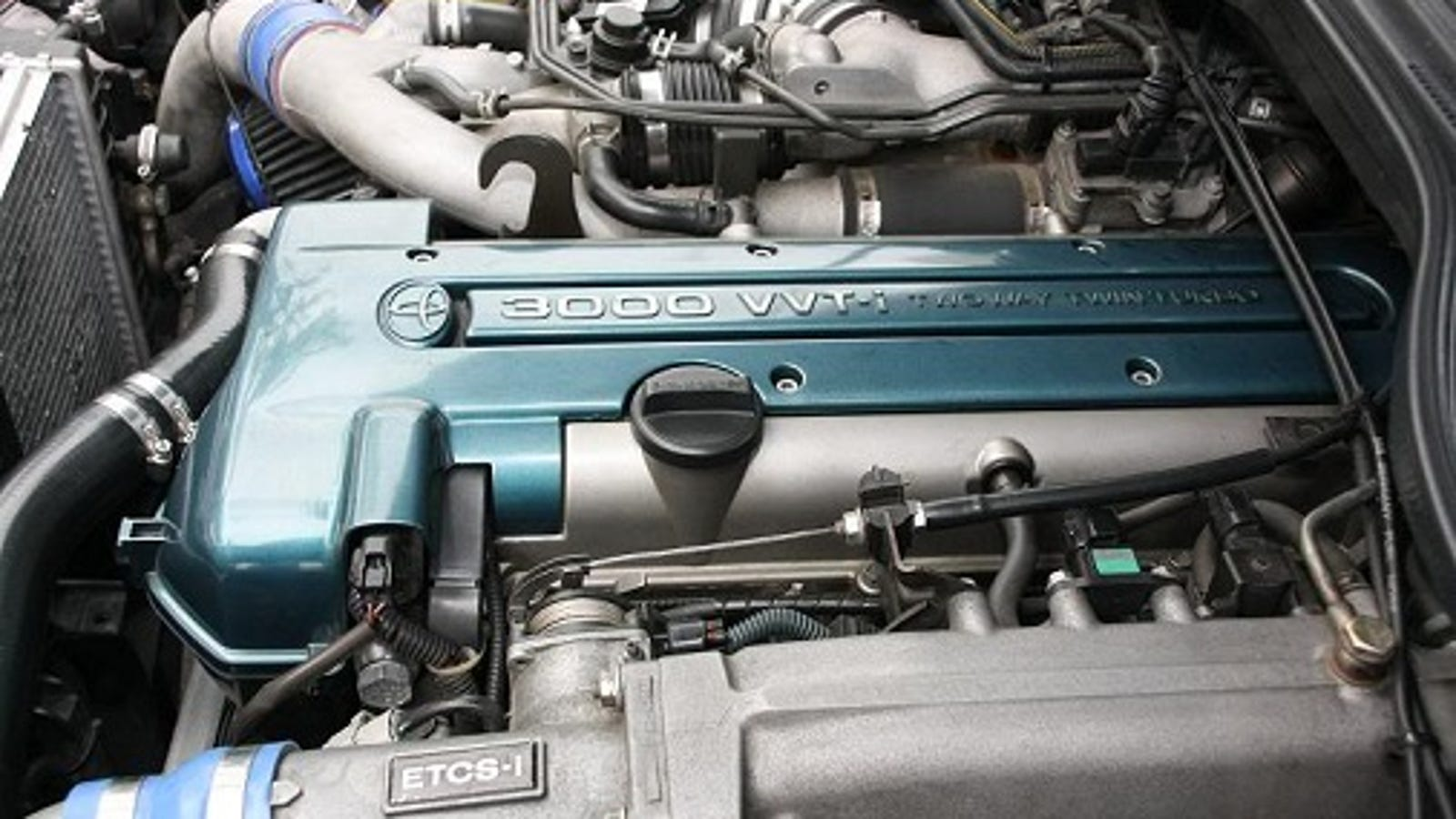 Power for Pennies: The Low Cost 2JZ Swap
