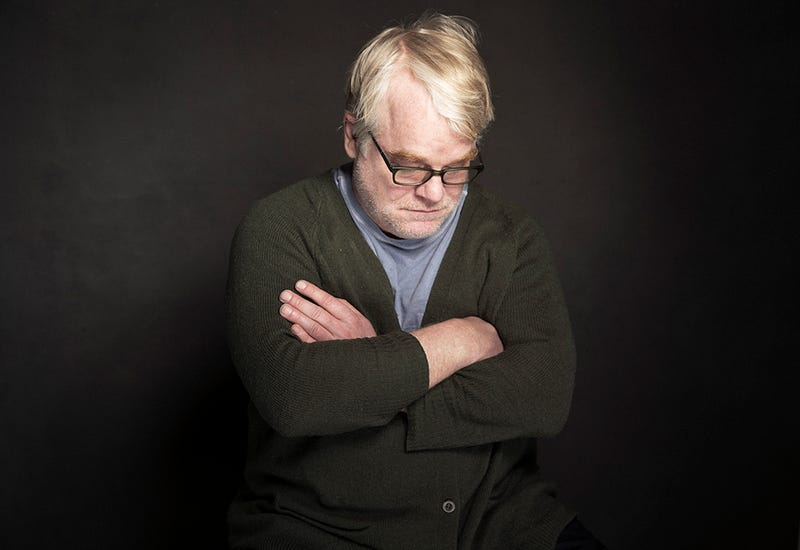 Philip Seymour Hoffman será en parte digital en The Hunger Games 3