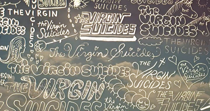 Illustration for article titled The Virgin Suicides (the movie, not literal suicides or somethin')