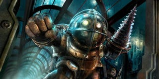 Illustration for article titled How BioShock 2 Pushes Gaming Forward