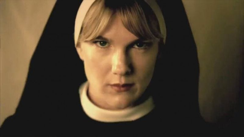 Illustration for article titled Lily Rabe will be one of the ladies on the next American Horror Story, for the ladies