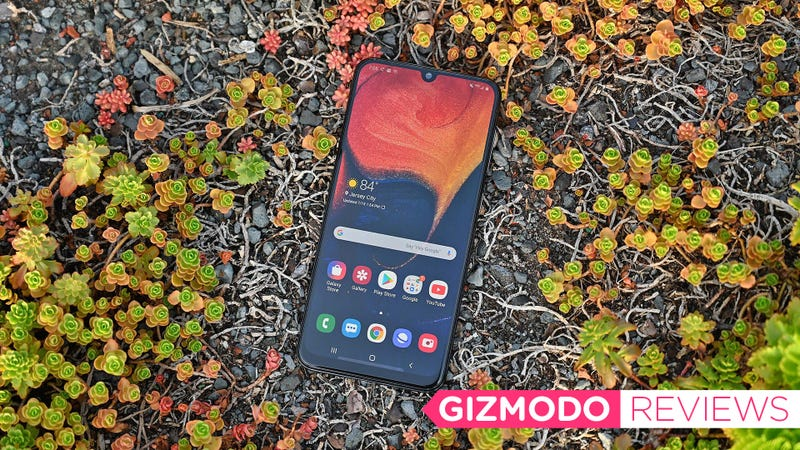 Samsung Galaxy A50 Review: The New Budget Smartphone to Beat
