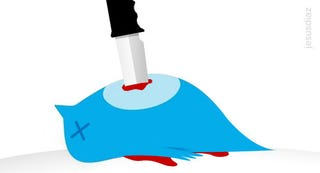 Illustration for article titled Twitter Bans Third-Party Ad Platforms