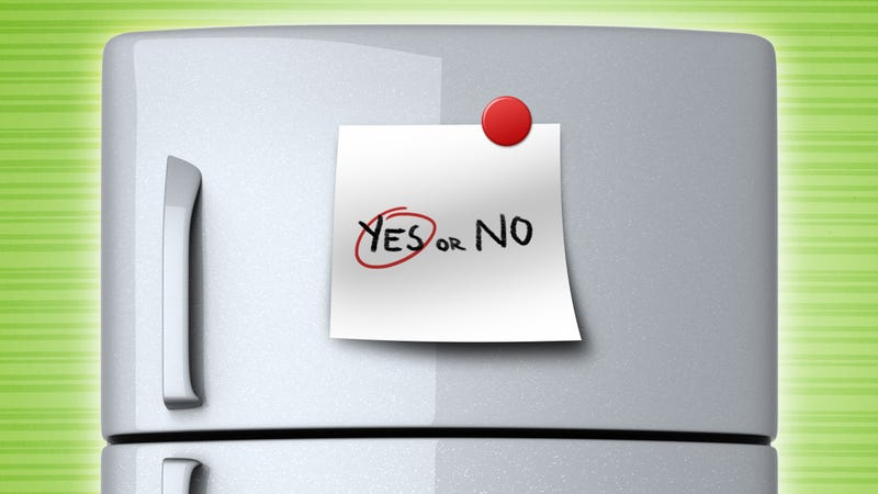 Illustration for article titled Follow Your Gut and Make Better Decisions with This Simple Test
