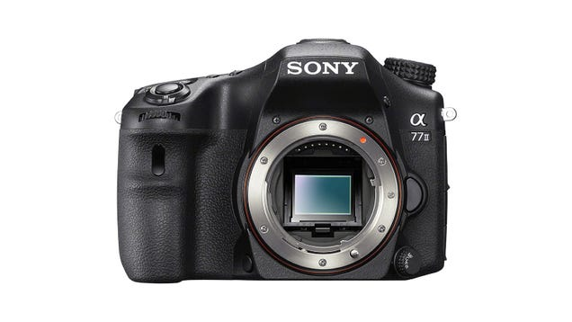 Sony Drops Its Remaining DSLR Cameras as it Goes Full Mirrorless