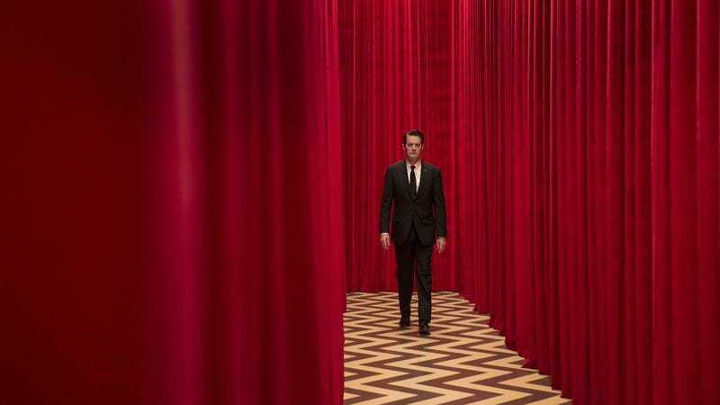 Illustration for article titled In its nightmarish two-part return, Twin Peaks is pure Lynchian horror