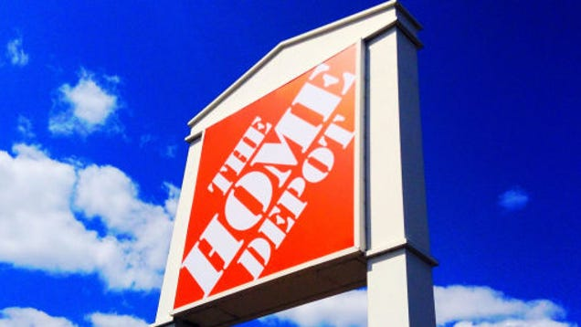 Report home depot ignored warnings about credit card for 0 home depot credit card